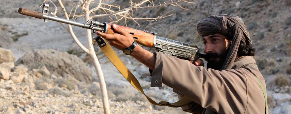 Baloch Rebels